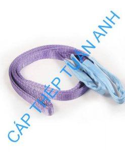 cap cau hang day cau hang webbing slings 1 tan 03