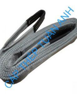 day cap cau hang webbing sling 4 tan 01