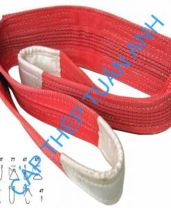 day cap cau hang webbing sling 5 tan 03