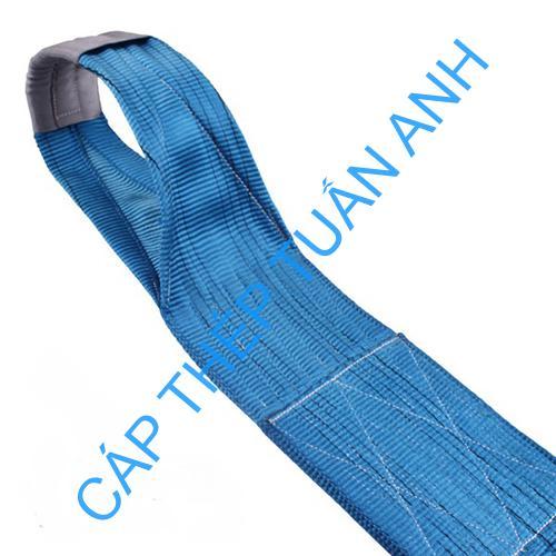 day cap cau hang webbing sling 8 tan 03