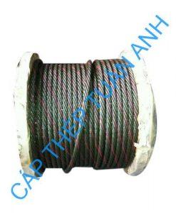 galvanized and ungalvanized wire 500x500 1