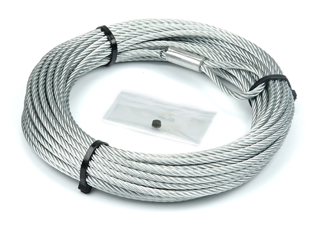 0004416 wire winch rope for atv 316 x 50 625