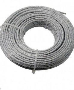 cable de acero galvanizado 6x371 14mm