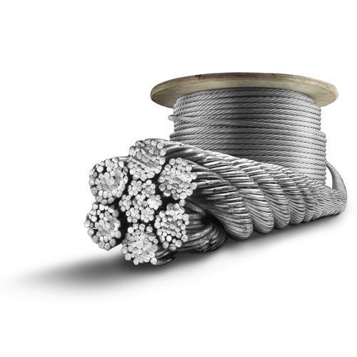 ss wire rope 6 x 36