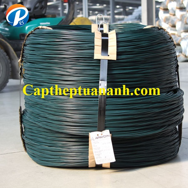 Best Quality Apply To Hanger Pvc Coated