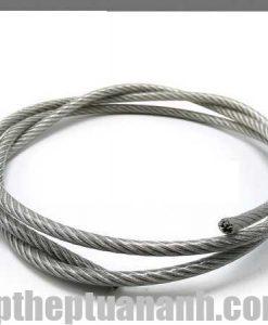 1 5mm tel halat 50 metre 7 7 effaf renk Plastik Kaplama 304 Paslanmaz elik Tel.jpg 640x640