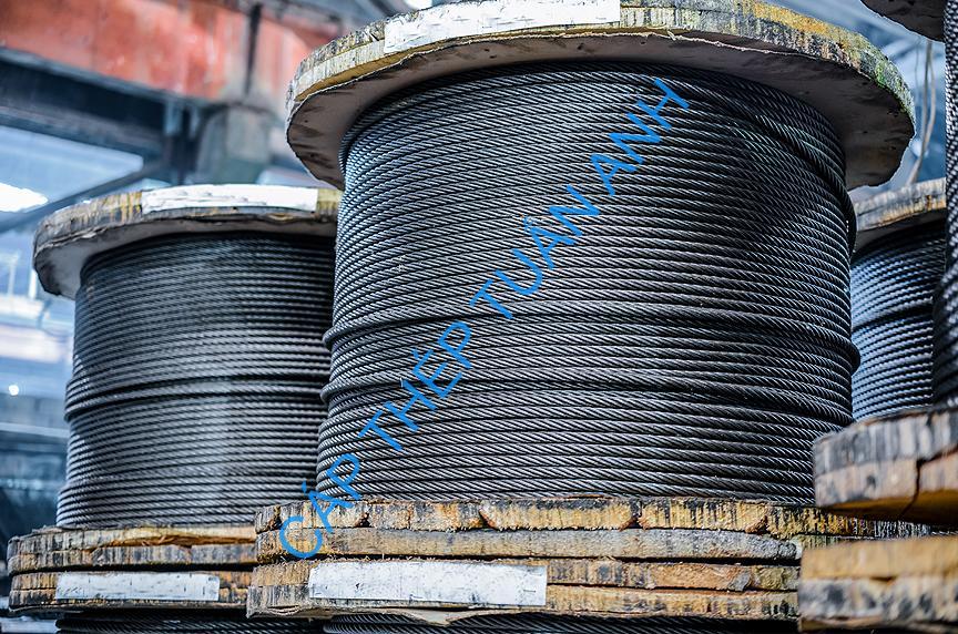 best crane rope suppliers florida