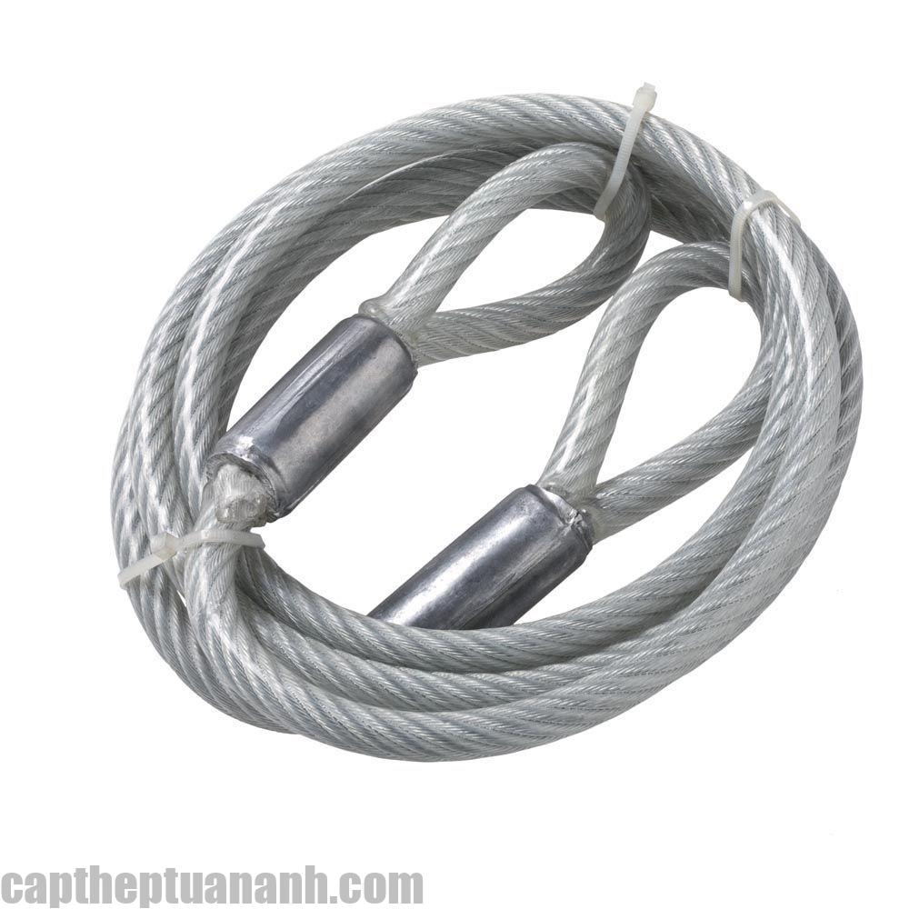 metallics everbilt wire rope 803042 64 1000