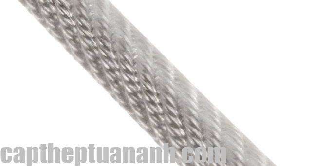 pl17445389 7x19 1 8 to 3 16 steel aircraft cable galvanized vinyl coated wire rope 2000lb wll 682x341 1