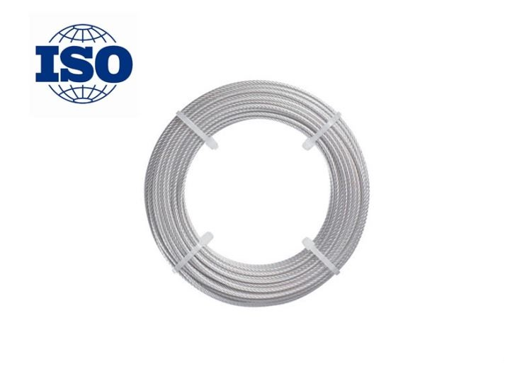 pp pvc pe nylon coated steel wire rope20484500367