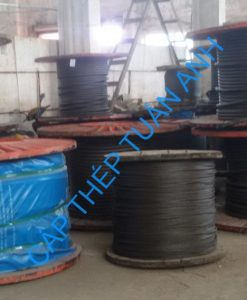 Rotary Drilling Rig Steel Wire Rope