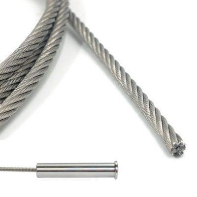 dây cáp treo